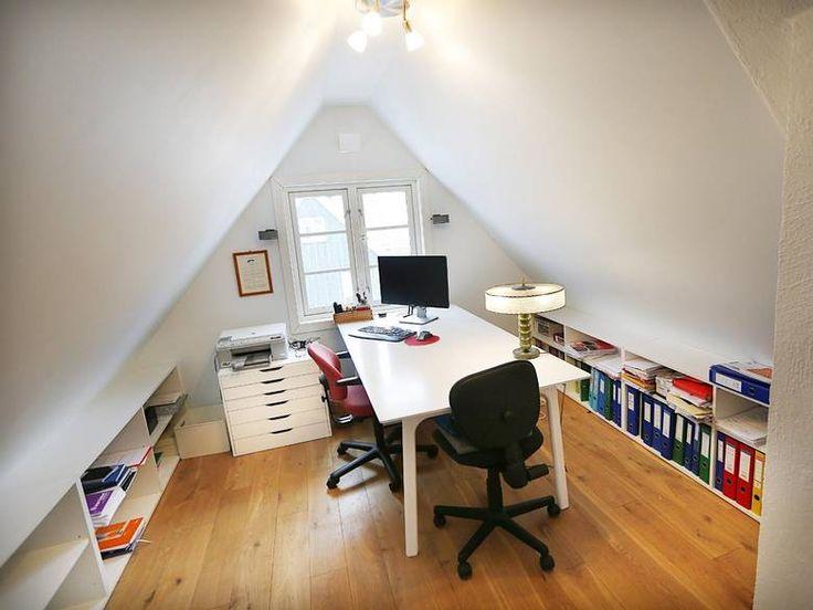 Stellung Schreibtisch
