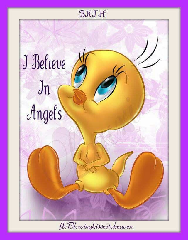Tweety Bird ~.~