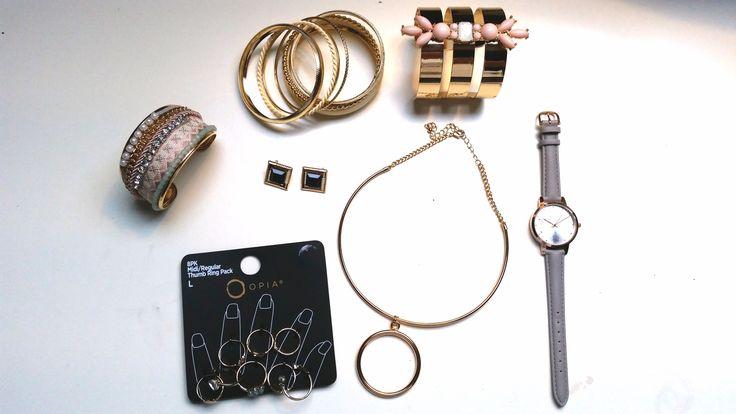 Accessoires Primark Shopping Confessions