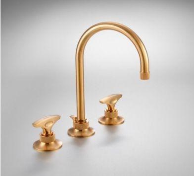 ROHL Michael Berman Graceline™ C Spout Widespread Lavatory Faucet  (MB2019DM 2). WaschtischarmaturBadezimmerarmaturenStilvolle ...