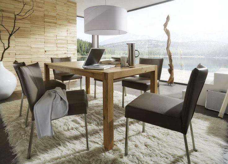 stůl Aruba smart