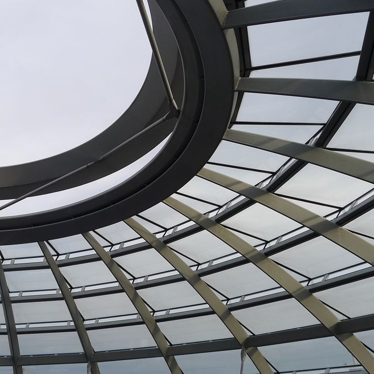 berlin | deutschland | reichstagskuppel