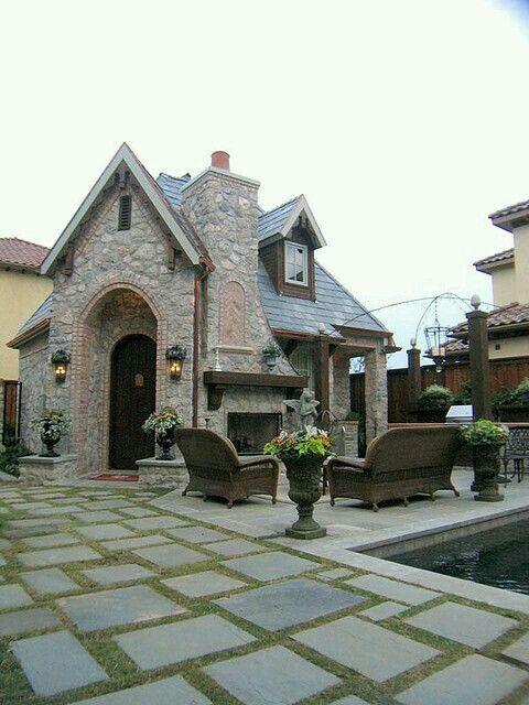 Hayallerdeki evler