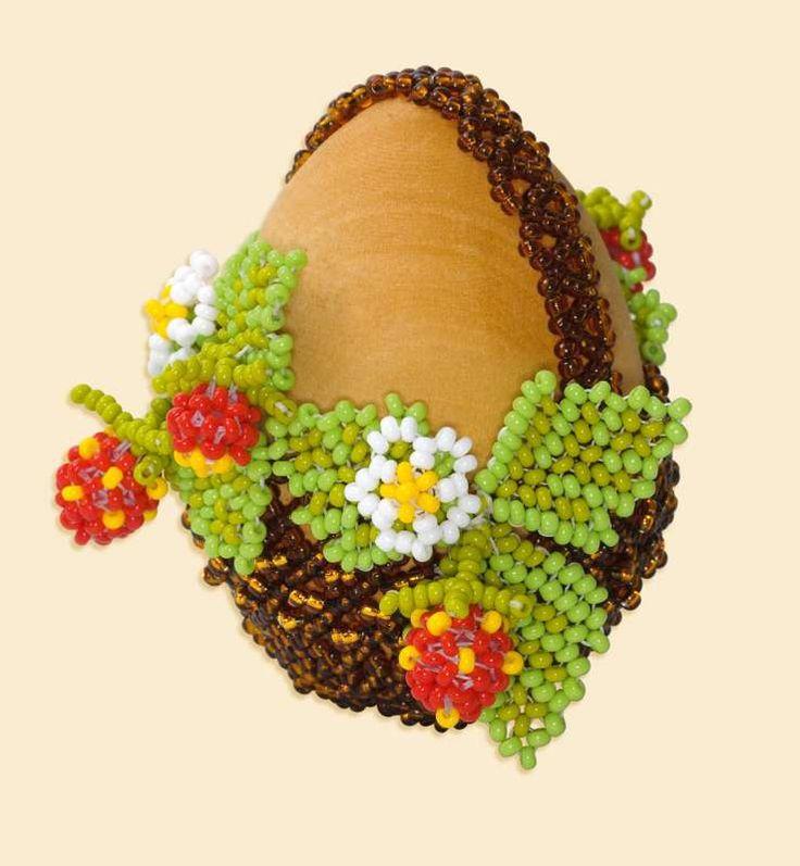 яйца из бисера: 20 тыс изображений найдено в Яндекс.Картинках