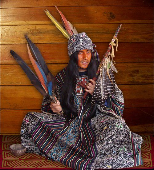 Ayahuasca Retreats and Spirit Healing Center is a traditional shamanic Ayahuasca Healing Center specialized in Ayahuasca Retreat, Ayahuasca Ceremonies, Dieta Ayahuasca and Ayahuasca Healing guided by Ayar, traditional professional Ayahuasca Shaman of the peruvian Amazon. Our Ayahuasca Retreats are developed for those people who want to connect in an authentic & traditional way with the read more