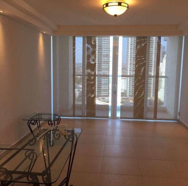 Alquiler de apartamento en Costa del Este (JAIME)