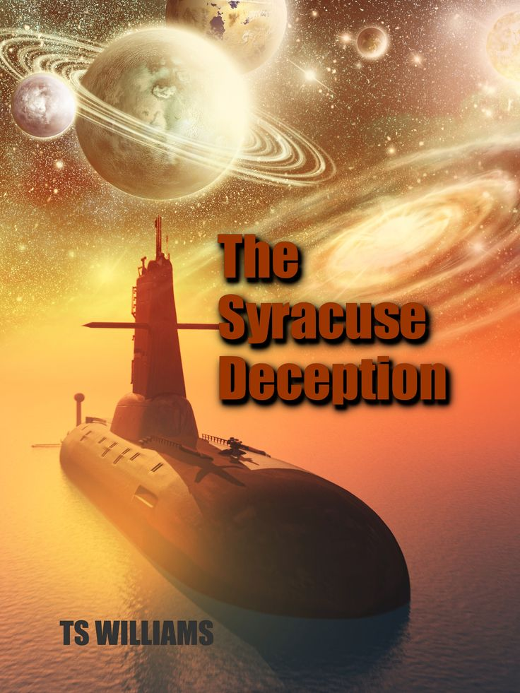 35 best science fiction images on pinterest fiction sci fi and the syracuse deception by ts williams military science fiction starships and power armour fandeluxe Images