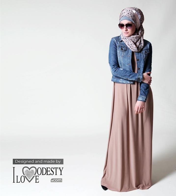 I ❤ Modesty Fashion - mh