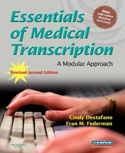 Medical Transcription best college degree 2017