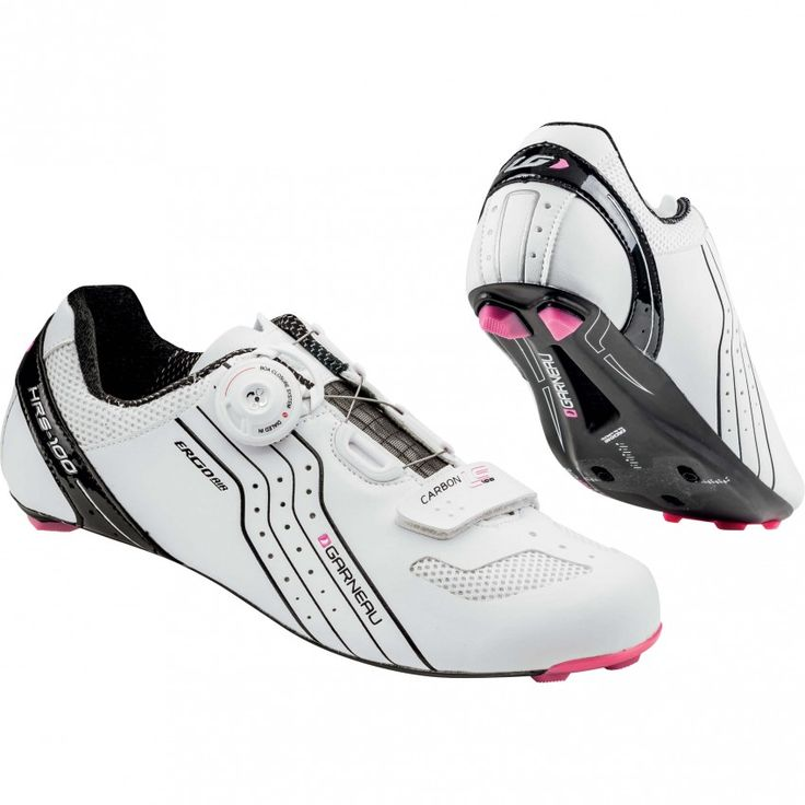 Women's Carbon Ls-100 Cycling Shoes - Women's Gift Idea Over $100