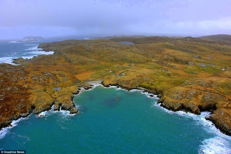 Great Bernera, Isle of Lewis and Harris, Outer Hebrides, Scotland