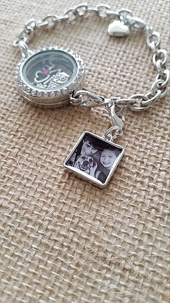 Hey, I found this really awesome Etsy listing at https://www.etsy.com/listing/254157448/photo-charm-for-bracelet-sterling-silver