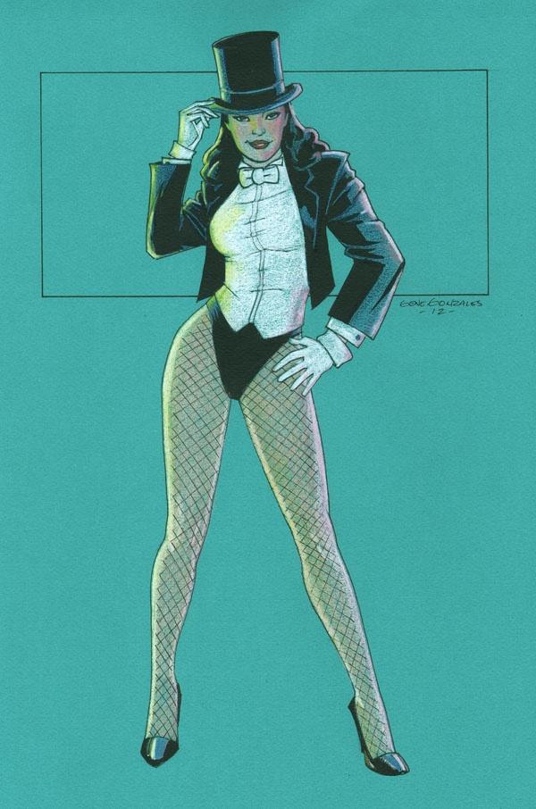 1000+ images about DC Comics Superhero Women on Pinterest ...