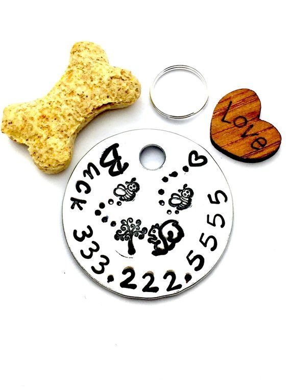Pet Tag Pet Tags Pet Tags For Dog Pet Tags Engraved Pet Tag For Collar Pet Id Tag Personalized Pet Tag Pet Tags Personalized Pet Tags Engraved Dog Tags