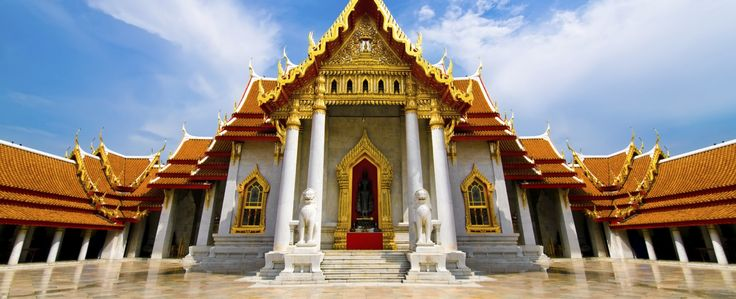 Southeast Asia Tour Packages, Exotic Borneo and Bangkok