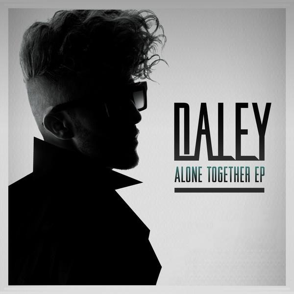 Rolling Soul: Invasão Britânica: Daley lança seu novo EP Alone Together!