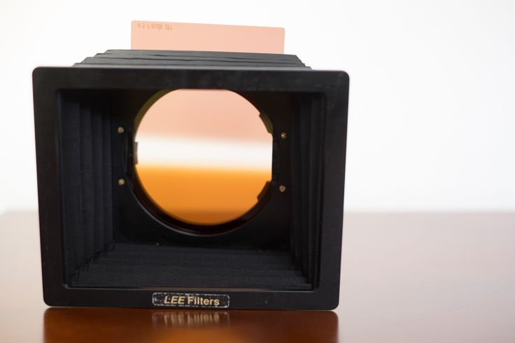 The Big Black Box - Everything You Need To Know About The LEE Filters System | Fstoppers