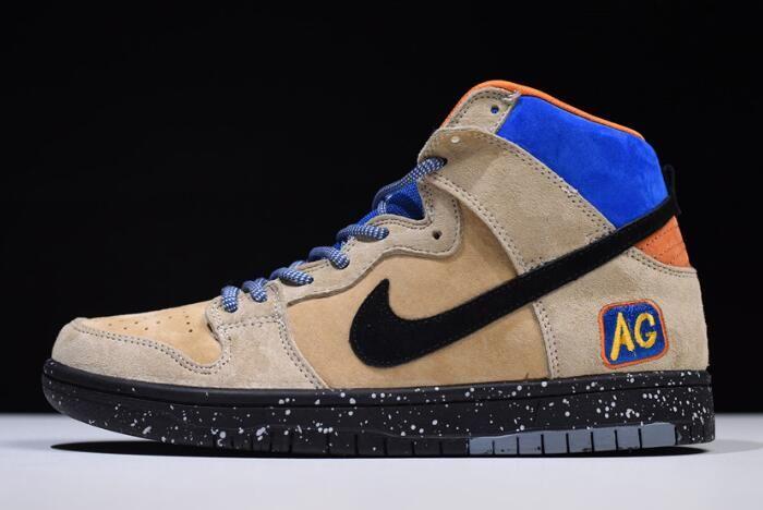 c0cbb1807792 Acapulco Gold x Nike Dunk High Premium SB