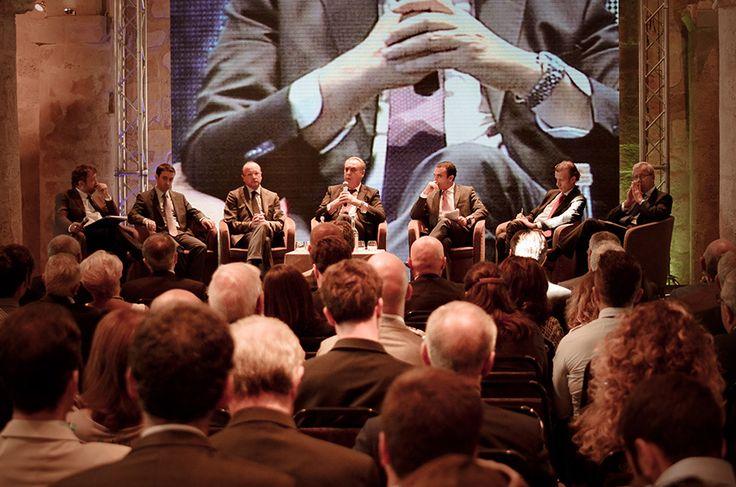Taranto Finanza Forum: il grande evento di economia del Sud Italia