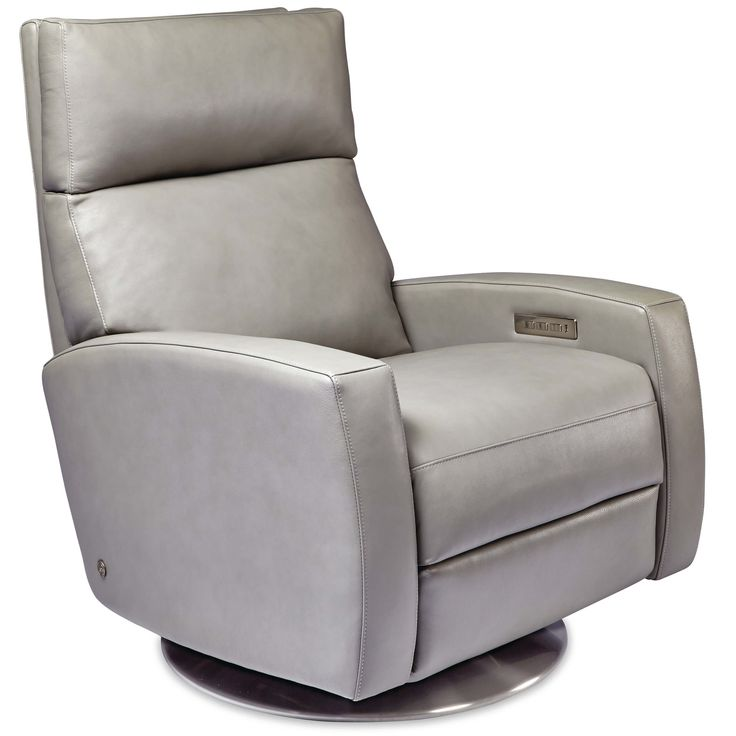 Eliot Leather Swivel Recliner  sc 1 st  Pinterest & Best 25+ Swivel recliner ideas on Pinterest | Recliners Recliner ... islam-shia.org