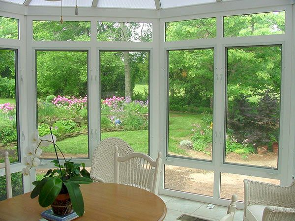 Sun rooms sunrooms contractor installation and design for Sunroom plans free