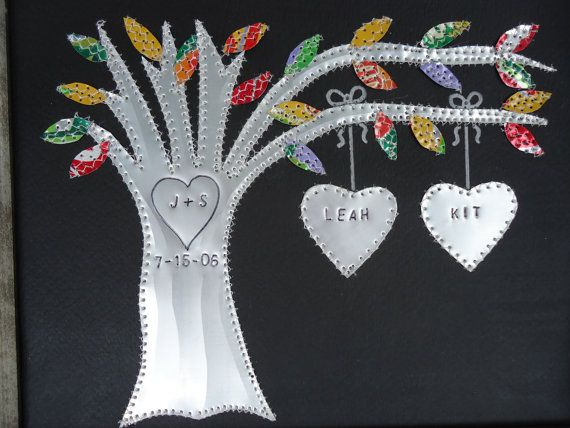 Tin Gifts For 10th Wedding Anniversary: Best 25+ Tin Anniversary Gifts Ideas On Pinterest