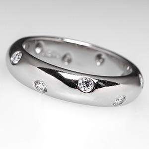 Stunning Tiffany Etoile ring