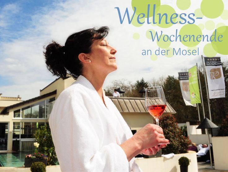 Wellness Wochenende an der Mosel https://www.beauty-and-pastels.de/allgemein/2016/04/wellness-wochenende-an-der-mosel/ #Vital #Wellness #Wellnesshotel #Mosel #BernkastelKues #ZumKurfürsten