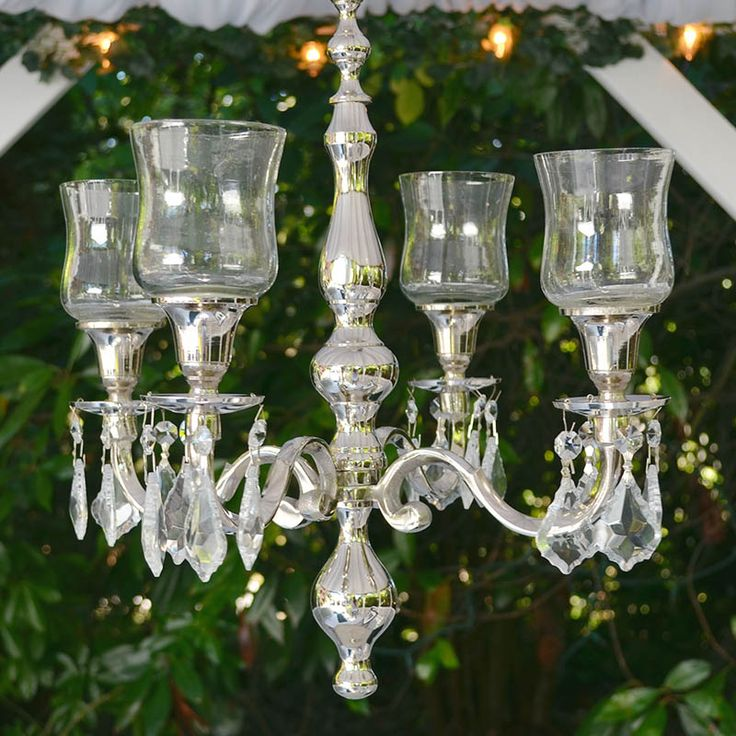 17 best ideas about hanging candle chandelier on pinterest for Hanging candles diy