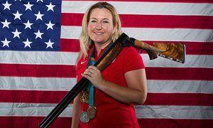 Rio 2016: top American Olympic shooter Kim Rhode attacks gun control laws
