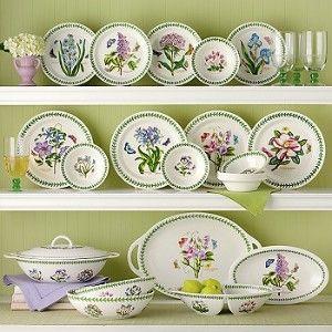 My dream dishes - Portmeirion Botanic Garden  sc 1 st  Pinterest & 109 best Portmeirion Botanic Garden images on Pinterest ...