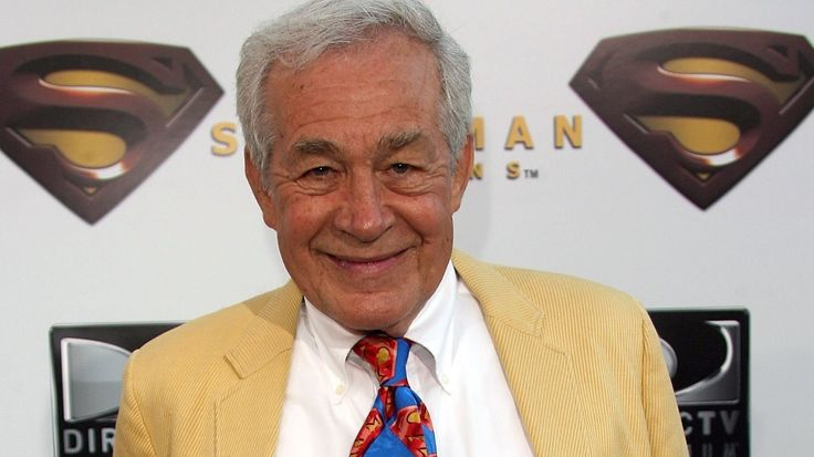 Jack Larson, Jimmy Olsen From 'Superman' TV Shows, Dies : The Two-Way : NPR