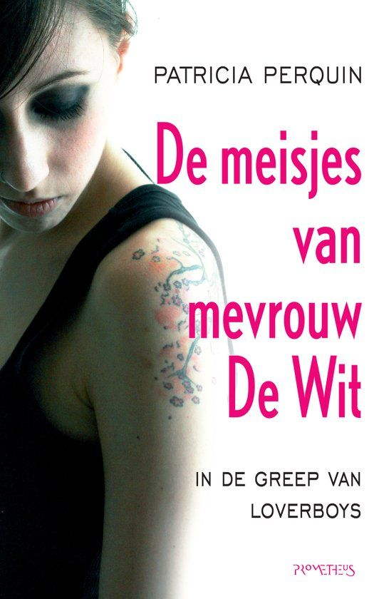 bol.com | De meisjes van mevrouw De Wit, Patricia Perquin | 9789044620481 | Boeken...