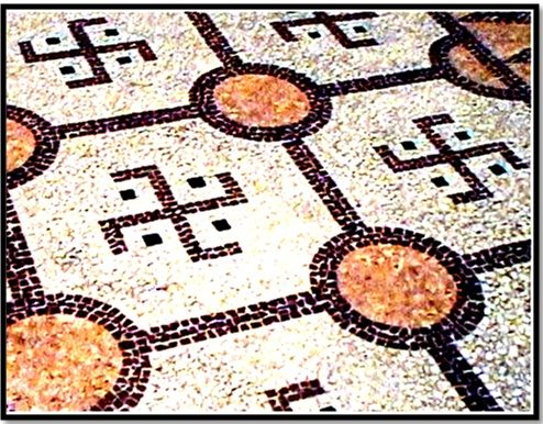 Ancient Secret Symbols | Richard Cassaro » Blog Archive » The Ancient Secret of the Swastika ...