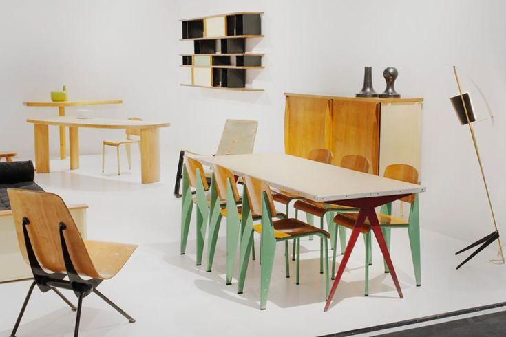 Oltre 25 fantastiche idee su mobili anni 39 50 su pinterest for Design di mobili anni 80