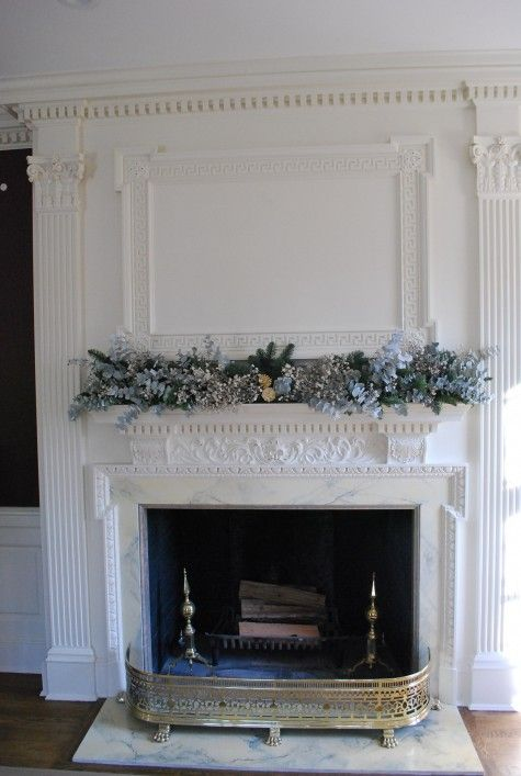 1000 Images About Magical Mantels On Pinterest Shabby