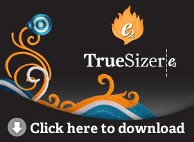 truesizer