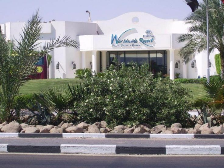 This laid-back resort is 1 km from the Space Sharm nightclub. Private beach access is available at a nearby hotel. A gym, a casino and 9 outdoor pools, with 4 heated in the winter, are on-site.