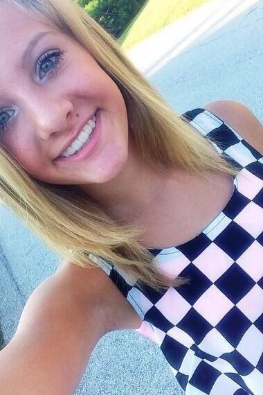 Paigey Mack aka perfectionnn