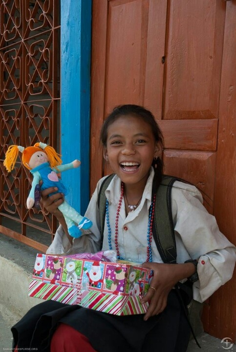 203 best OCC- Pictures images on Pinterest | Operation christmas ...