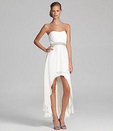 Available @ TrendTrunk.com Xscape Dresses. By Xscape. Only $88.00!