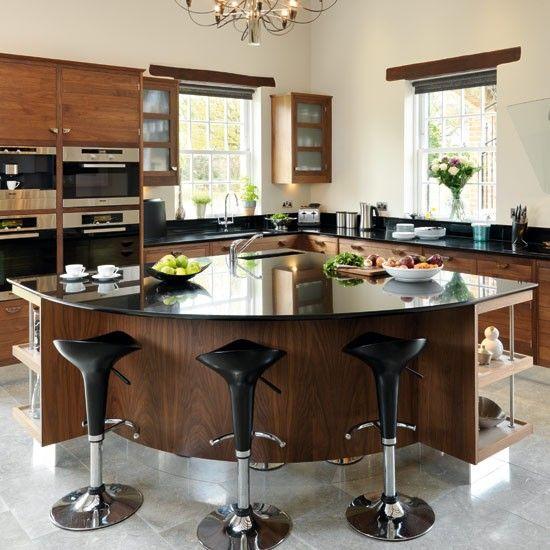 113 best kitchen images on pinterest | walnut kitchen, kitchen