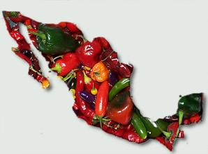 Alfa img - Showing > Variedades De Chiles Mexicanos