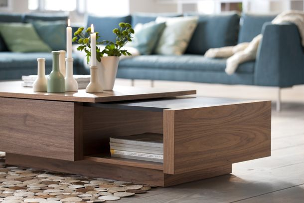 All sizes | Axis Extendible Coffee Table | Flickr - Photo Sharing!