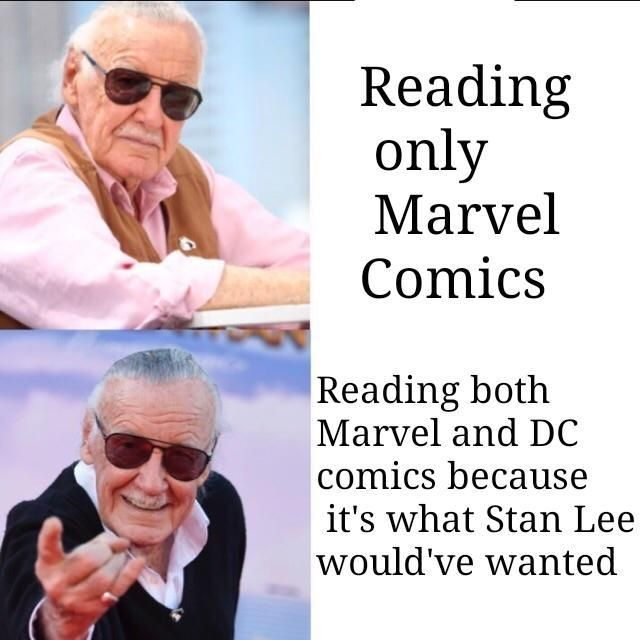 He Was Too Good For This World We Miss You Stan Marvel Memes Marvel Marvel Jokes