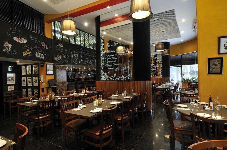 Bar da dona Onça - SP...uma delícia de lugar e uma tentação gastronômica!!!