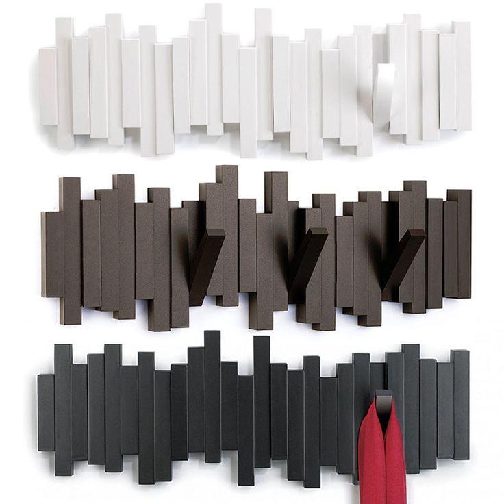 ber ideen zu eingangsbereich garderobenhaken auf. Black Bedroom Furniture Sets. Home Design Ideas