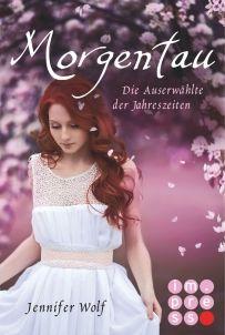 Ka - Sa`s Buchfinder: [Rezension] Morgentau von Jennifer Wolf