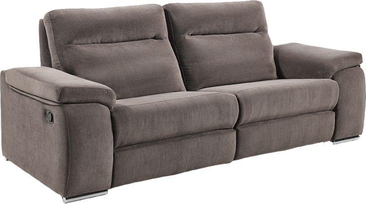 #Sima es el #sofá ideal para el #relax