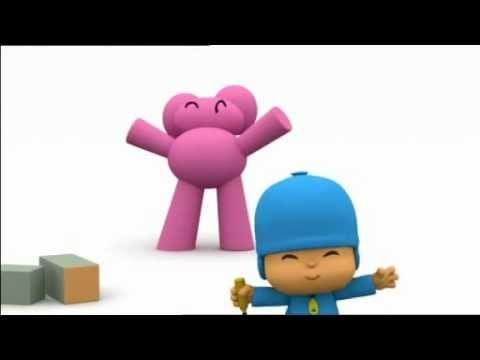Pocoyó Español - Un Regalo para Elly     Ver / Watch it here: http://www.pocoyo.com/video/1756177118001